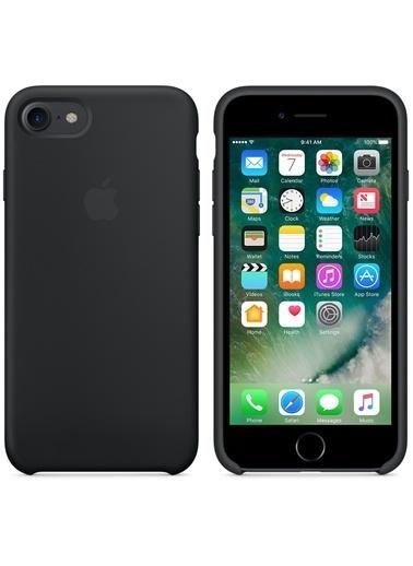 iPhone 7 / 8 Silikon Kapak-Apple